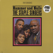 Staple Singers - Hammer & Nails