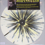 Johnny Cash - Live From KWEM, Memphis, May 21st 1955 + 1960/62 Demos