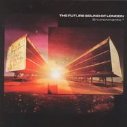 Future Sound of London, The - Environments Volume 4