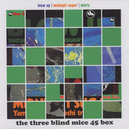 Three Blind Mice - Best Of TBM Box Set