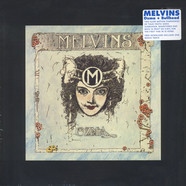Melvins, The - Ozma / Bullhead