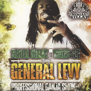 General Levy - Professional Ganja Smoker Serial Killaz & Madd Ice Remixes
