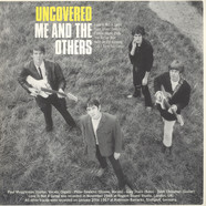 New Nadir / Me Ad The Others - Uncovered: Previously Unreleased 1966-'67