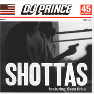 DJ Prince - Shottas Feat. Sean Price
