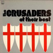 Crusaders,The - At Their Best