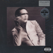 Marilyn Manson - The Pale Emperor Deluxe Vinyl Edition