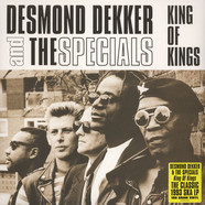 Desmond Dekker & The Specials - King Of Kings