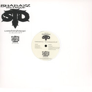 Shabazz The Disciple - Lidushopahorraz - The Unreleased 90's EP