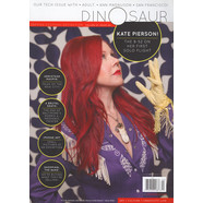 Dinosaur - 2015 - Issue 4