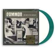 Common - Like Water For Chocolate Colored Vinyl Edition