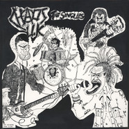 Chaos UK - Total Chaos – The Singles Collection