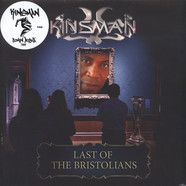 Kinsman - Last of the Bristolians EP