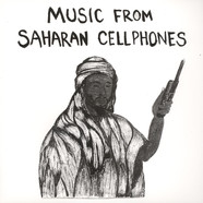 V.A. - Music From Saharan Cellphones