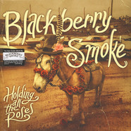 Blackberry Smoke - Holding All The Roses Black Vinyl Edition