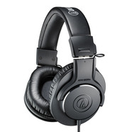 Audio-Technica - ATH-M20x Headphones