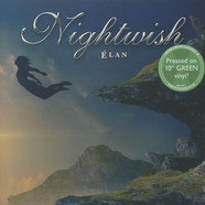 Nightwish - Elan Green Vinyl Edition