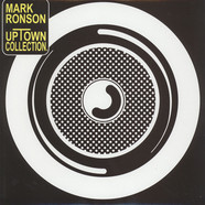 Mark Ronson - Uptown Collection Clear Vinyl Edition