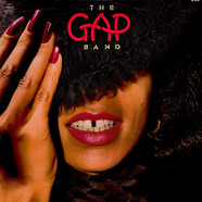 Gap Band, The - The Gap Band