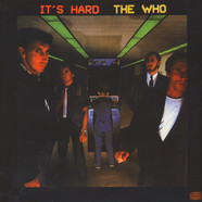 Who, The - It's Hard