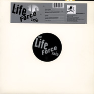 Life Force Trio, The - The Life Force Trio