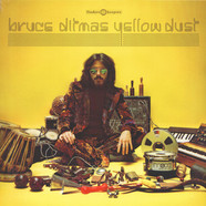 Bruce Ditmas - Yellow Dust
