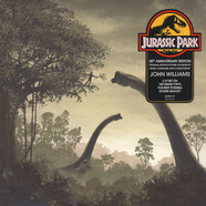 John Williams - OST Jurassic Park