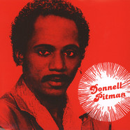 Donnell Pitman - Burning Up / The Taste of Honey