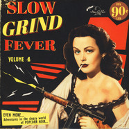 V.A. - Slow Grind Fever Volume 4