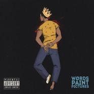 Rapper Big Pooh - Words Paint Pictures