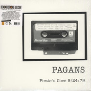 Pagans, The - Pirate's Cove 9/24/79