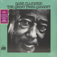Duke Ellington - The Great Paris Concert