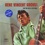 Gene Vincent - Gene Vincent Rocks & The Blue Caps Roll