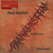 Claudio Gizzi - OST Andy Warhol's Flesh For Frankenstein