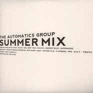 Automatics Group, The - Summer Mix