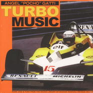 Angel Pocho Gatti - Turbomusic