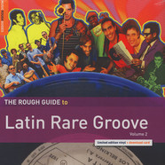 V.A. - Rough Guide To Latin Rare Groove