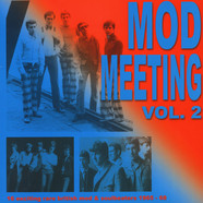 V.A. - Mod Meeting Volume 2