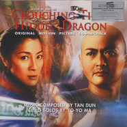 Tan Dun - OST Crouching Tiger, Hidden Dragon