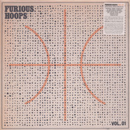 V.A. - Furious Hoops Vol.01