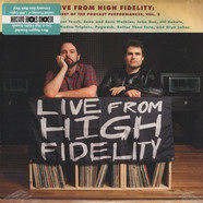 V.A. - Live From High Fidelity: The Best Of The Podcast Performances, Vol. 2
