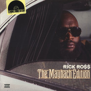 Rick Ross - The Maybach Edition