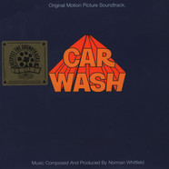 V.A. - OST Car Wash