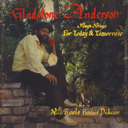 Gladstone Anderson - Sings Songs For Today & Tomorrow