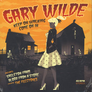 Gary Wilde - Keep On Walking