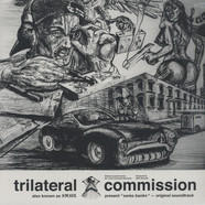 Trilateral Commission - Swiss Banks - Original Soundtrack