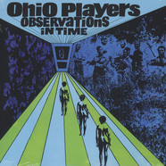 Ohio Players - Observation In Time