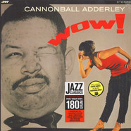 Cannonball Adderley - Wow!