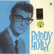 Buddy Holly - Second Album