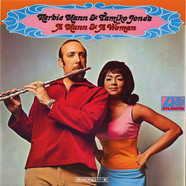 Herbie Mann & Tamiko Jones - A Mann & A Woman