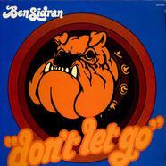 Ben Sidran - Don't Let Go